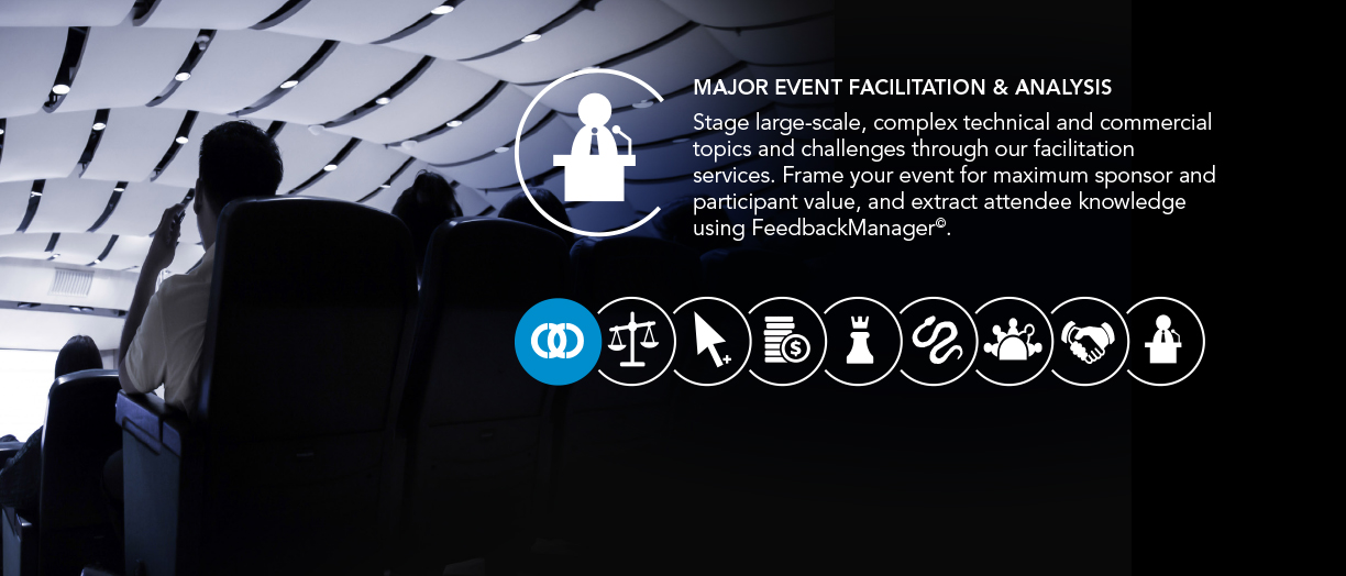 Event Planning and Facilitation